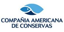 Logo Compañia Americana de Conservas