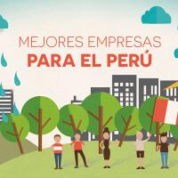 EMPRESAS PARA EL PERU